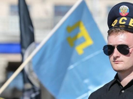 Росія намагається виселити з Криму «зайвих» людей