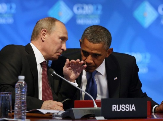 In conclusion: Putin's hopes and failures at G20 summit