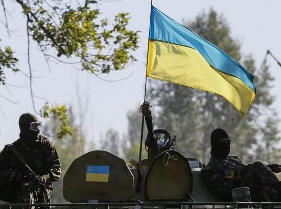 Звільнення окупованого Криму. (3)