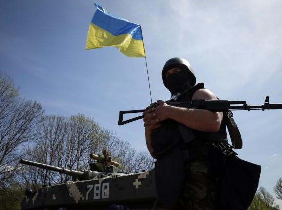 Поки на Донбасі не припинений вогонь і не відводиться озброєння, який статус в Україні має ОРДЛО - не собача справа ОБСЄ