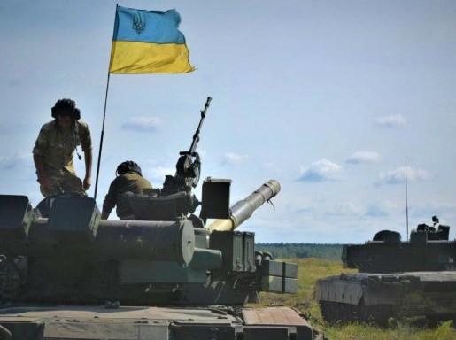 Почему это не последняя война России с Украиной