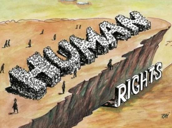 У світі з'явилась нова загроза для захисту прав людини