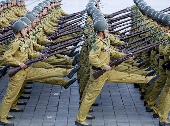 Розвиток ситуації на Далекому Сході: Пхеньян обирає шлях провокацій. Якою буде відповідь міжнародної спільноти?
