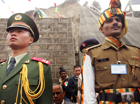 Індія – Китай: небезпечне загострення з важко передбачуваними наслідками
