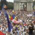 Справа Молдови: Що стоїть за «державним заколотом»?