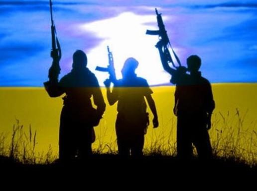 """Семінар """"Україна: Реальність теперішнього часу, погляд в майбутнє"""" у м. Херсон"""