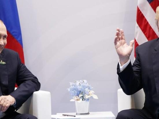 Дональд Трамп использует встречу с Путиным как наступательный маневр