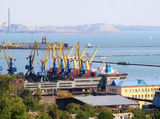Як розірвати морську угоду з Росією