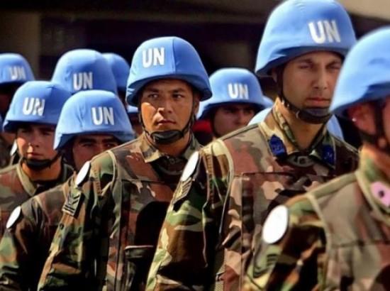 Питання довкола миротворчої місії