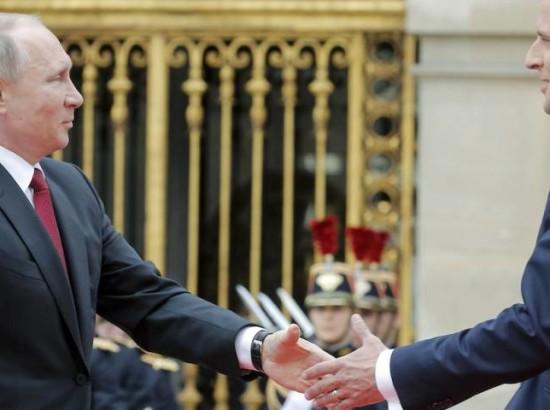 Российские вояжи европейских политиков