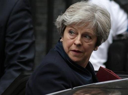 Как Великобритания может наказать Москву