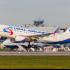 Російські авіакомпанії, що літали до окупованого Криму в грудні 2016 року – база даних
