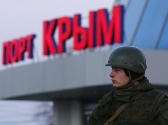 Крымский след: почему в России хотят разорвать Договор о дружбе с Украиной