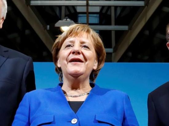 Чого чекати від угоди про відновлення «великої коаліції» в Німеччині?