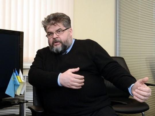 Без завершення «великої війни» проблему Донбасу вирішити не вдасться