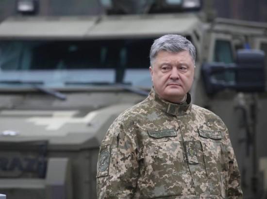 Існують два шляхи досягнення миру на Донбасі