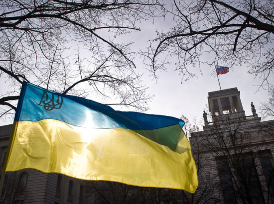 """""""Украина неадекватно реагирует на угрозу из Москвы, нужно искать новых союзников..."""""""