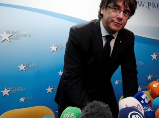 Другий етап каталонської кризи