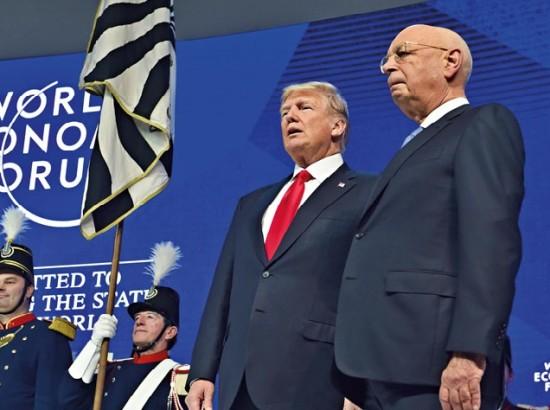 Davos 2019: світ в очікуванні фінансової та боргової кризи