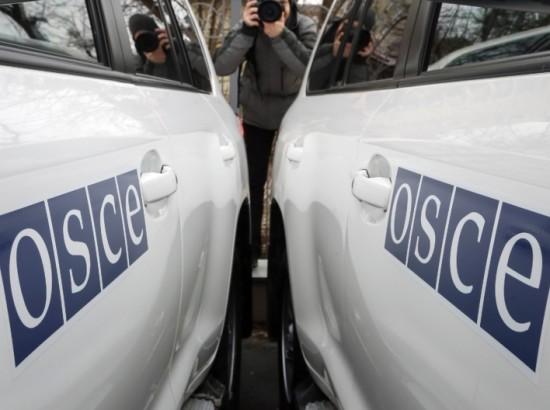 Як екс-представник ОБСЄ Олександр Хуг бачить п'ять російських пальців, а руку - ні