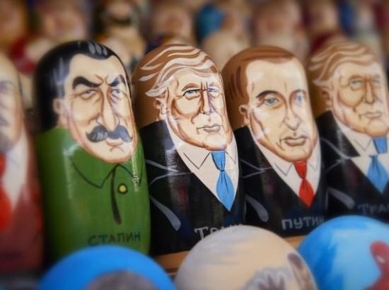 Виклик Кремля
