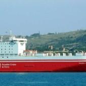 Крымские морские санкции и русские круизы (3)