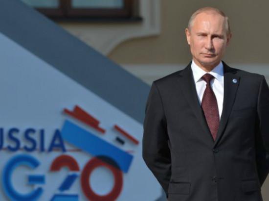 G20 Summit: Haggling for Ukraine without Ukraine