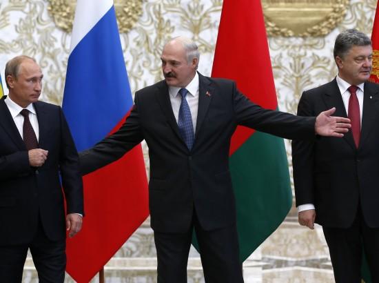 Хиткий «місток» між Заходом і Росією: чому Мінськ не перестав бути «союзником» Москви