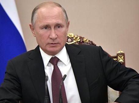 Москва втрачає відчуття реальності