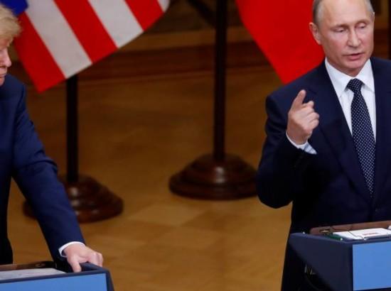 Саміт Росія – США: чому Гельсінкі-2018 навряд чи стануть другим Рейк'явіком