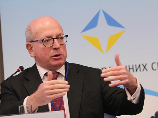 Джеймс Шерр про підсумки безпекового форуму
