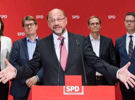 Змагання за Німеччину: регіональний вимір та генеральна репетиція загальнонаціональних виборів