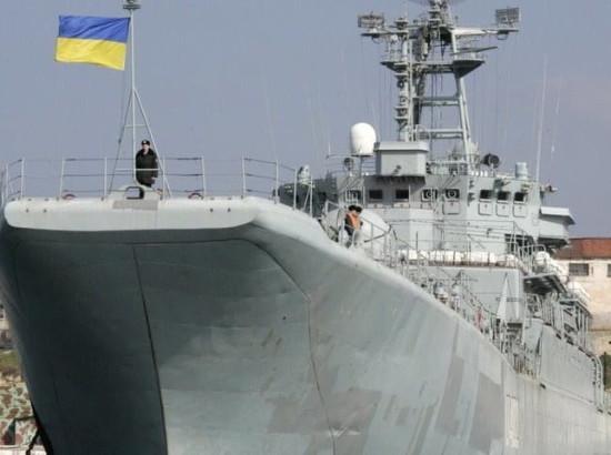 """Как """"военный металлолом"""" может помочь возвращению Крыма"""
