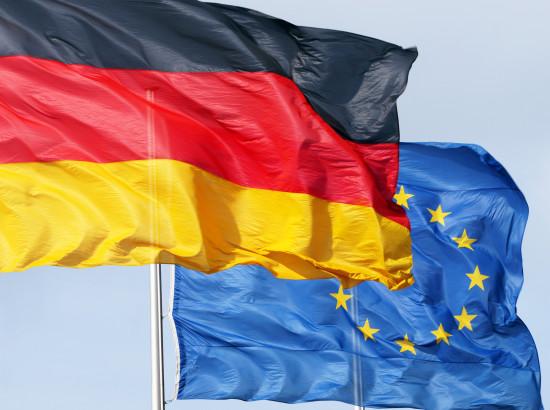 Змагання за Німеччину: вибори-2017