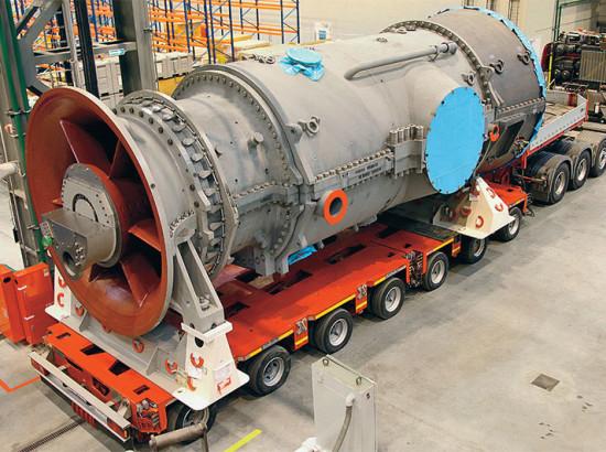 Siemens серйозно шокований