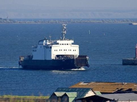 Морська блокада Криму: кого не покарала Україна, того «карають» небеса
