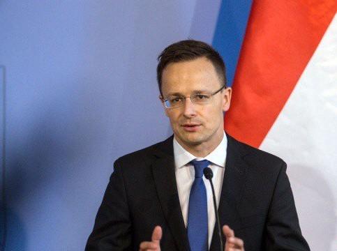 Снова шантаж Венгрии... Может, Украине в суд подать?