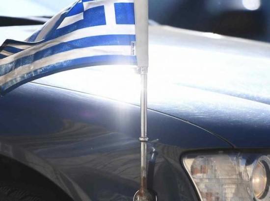Дипломатична пікіровка між Афінами та Москвою