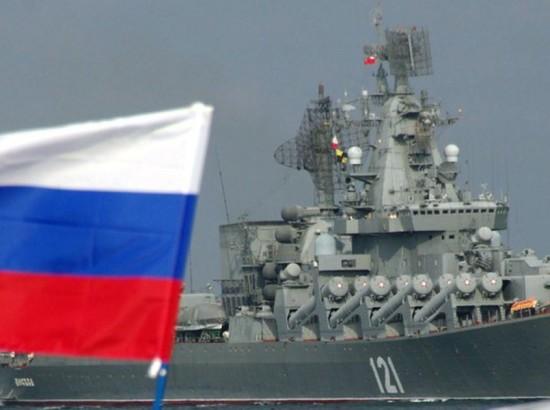 Чорноморські амбіції Росії: Москва кидає виклик НАТО