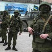 Crimea: The Anatomy of the Annexation