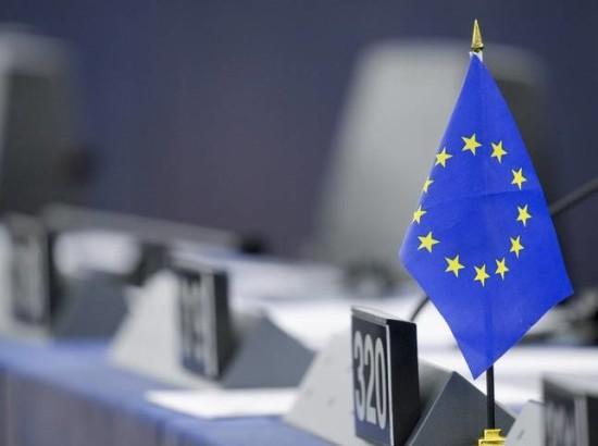 Хмари над проектом об'єднаної Європи