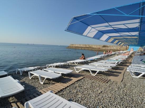 Цифры врут: эксперт подвел итоги курортного сезона в Крыму