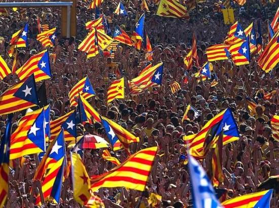 Конституційна криза в Іспанії: справа Каталонії