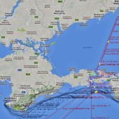 The Effectiveness of the International Maritime Sanctions Against Russia Over the Occupation of Crimea