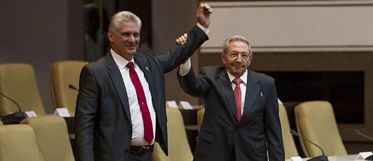 Куба – початок ери без Кастро