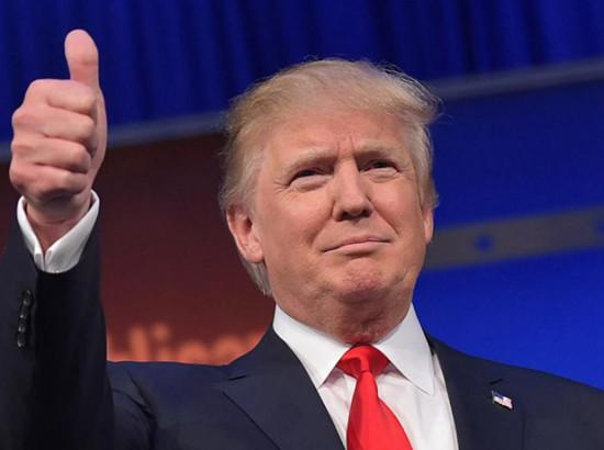 В США у тренді не обіцянки, а конкретні справи: виступ Трампа