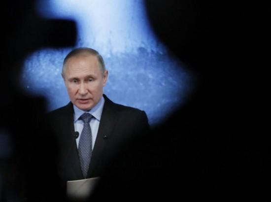 Заяви Путіна про наднове озброєння можуть виявитися черговим хизуванням перед громадянами і США