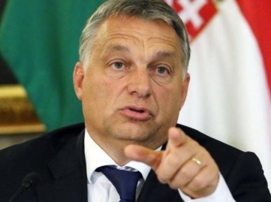 Як вгомонити Угорщину?