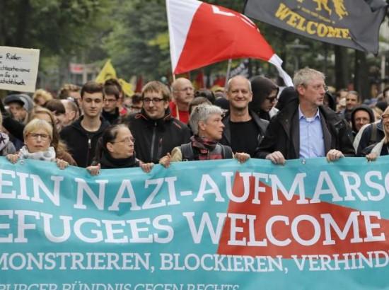 Імміграційна політика ФРН: жорсткі несподіванки