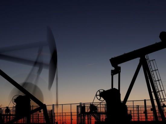 Трохи про нафту